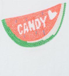 ZARA - KIDS - Candy T-shirt