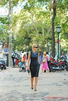 Vogue Fashion's Night Out - Cristina Ferreira