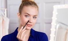 Шаг за шагом – Как сделать – Beauty Edit   Oriflame Cosmetics