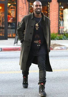 Sick coat and shirt #streetwear