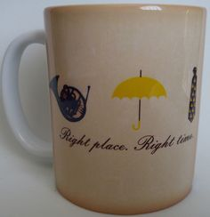 Caneca How I Met Your Mother - Mod . 8