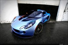 Lotus Exige Blade S by Sector 111 in Murietta CA . Click to view more photos and mod info.