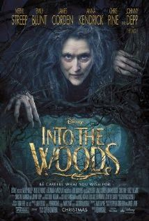 Adoption at the Movies : Into the Woods Adoption Movie Review