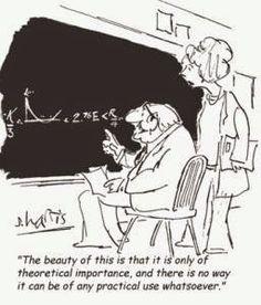 The beauty of #Mathematics! ♥ #mattamatica