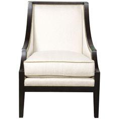 Vanguard Furniture Pompey Chair