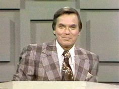 Hollywood Squares (with Peter Marshall)  1966-1981