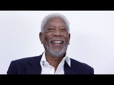 """Here's Morgan Freeman reading Justin Bieber's """"Love Yourself"""" because you deserve it today"""
