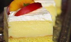 bros Vanilla Cake, Cheesecake, Food, Basket, Cheesecakes, Essen, Meals, Yemek, Cherry Cheesecake Shooters