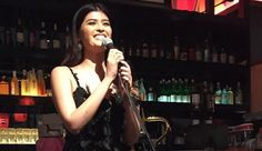 "Philippine bet Maria Angelica ""Mariel"" de Leon showed off her singing prowess as she performed ""Music of the Night"" from the Phantom of the Opera. The video of her performance was uploaded on social media over the weekend. WATCH: Miss International 2017 Grand Coronation Live Coverage Mariel is a daughter of veteran actor Christopher de Leon and Sandy Andolong. She's part of the all-female classical group Opera Belles. #missinternational2017 #yakitori A post shared by MISSINTERNATIONAL… Spanish Song Lyrics, Music Of The Night, Phantom Of The Opera, Learning Spanish, Weekend Is Over, Singing, Daughter, Social Media, Entertaining"