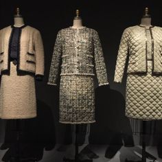 Check out my post on TheDreamofFashion.com all about the Manus X Machina exhibit at the Metropolitan Museum of Art! #fashion #blog #style #fall #2016 #tbt