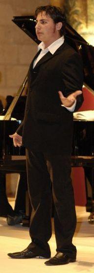 Figaro Florian Sempey