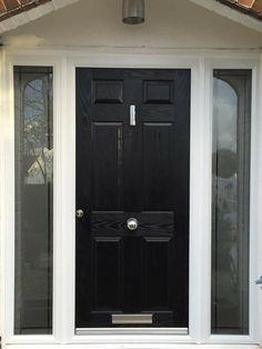 External bespoke timber doors. & Pin by Timber Door Merchants on External Bespoke Timber Doors ...