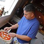 Photo Album: 2012 Slice of Phoenixville: Vecchia Wood Fired Pizzeria Napoletana | Phoenixville Dish