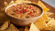 THE BEST DIP IN THE WORLD – A Great Feast