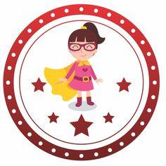 Odznaki na Dzień Dziewczynek Pictures Images, Tweety, Origami, Diy And Crafts, Preschool, Children, Poster, Gifts, Fictional Characters