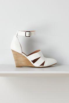 anthrovonda wedg, wedges, heels