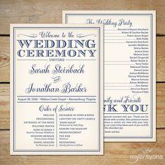 Wedding Program Fan Template Free | DIY: Paddle Fan Program ...