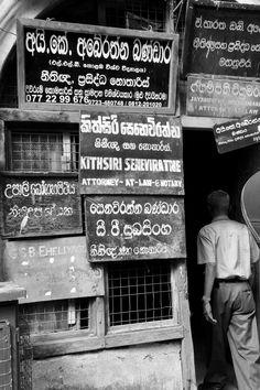 Sri Lanka by Kirsten Kommers