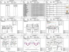 Steps You Should Consider While Building Your Apparel Line-Sheet The development and formulation of a design requires rigorous involvement and in most of the cases follows some or the other process...