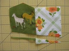 crazy scrappy block tutorial and a maybe quilt a long - comfortstitching