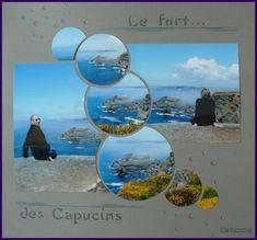 Beach Scrapbook Layouts, Scrapbook Examples, Cruise Scrapbook, Travel Scrapbook Pages, Scrapbook Templates, Scrapbook Designs, Baby Scrapbook, Scrapbooking Layouts, Scrapbook Cards
