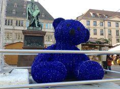 [On déguste] Put a bear in strasbourg - Paris breakfasts @parisbreakfast