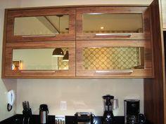 A casa da Mi: A cozinha completa!