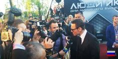 X Men Days of future past Moscow