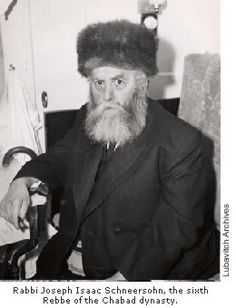 "The Rebbe Rashab, author of a beautiful meditation guide ""Kuntres Avodah"" - ""Love like Fire & Water"" b'H"