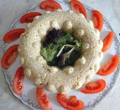 Pain de thon Tupperware Guacamole, Hummus, Entrees, Buffet, Brunch, Bread, Snacks, Ethnic Recipes, Desserts