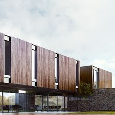 mm house by Ricardo Canton