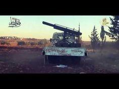 Infantaria dos E.E.U.U. em Aleppo Hama - Síria 01/10/2016 - YouTube