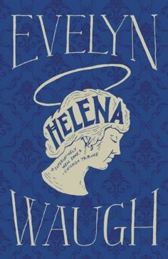 Helena by Evelyn Waugh, http://www.amazon.com/dp/B008745CEA/ref=cm_sw_r_pi_dp_zMnNrb0XSNJBP