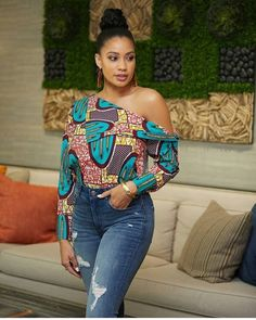 african fashion Admirable Ankara Styles Among all the confusion and misconceptions that circulate in the fashion world, the ideology that Ankara fabric can only be used African Fashion Ankara, Latest African Fashion Dresses, African Print Dresses, African Print Fashion, Africa Fashion, African Dress, Ankara Peplum Tops, Ankara Dress, Ankara Fabric