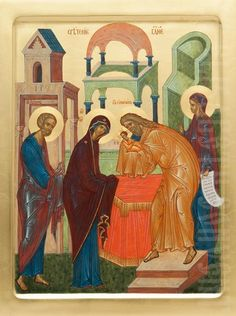 Over 600 hand-painted Orthodox icons to order from the Catalog of St Elisabeth Convent. Commission a painted icon of Christ, the Mother of God, Orthodox saints and Feasts Paint Icon, Hand Carved, Hand Painted, Painting Studio, Orthodox Icons, Gold Paint, Jesus Christ, Saints