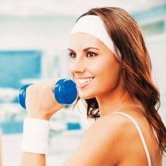 Maquillaje Para El Gym CentralMODA.COM