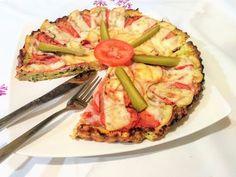 Pizza z cukety - YouTube Hawaiian Pizza, Food, Youtube, Eten, Meals, Diet