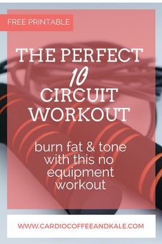 167 Best At Home Workouts images in 2019 | At home workouts