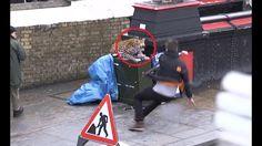 Leopard loose in London streets #pranks #funny #prank #comedy #jokes #lol #banter
