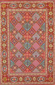 Ghom, 100 % Korkwolle, 106 x 156 cm -
