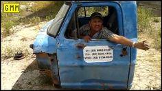 Graças a Deus consegui meu carro no governo Dilma!