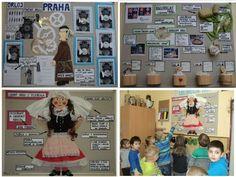 ZŠ TGM Poděbrady | Máme rádi Česko Photo Wall, Frame, Picture Frame, Photograph, Frames