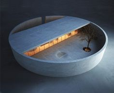 The Ring House & Atelier, by Marwan Zgheib, was the Platinum A' Design Award Winner in the Architecture, Building and Structure Design Category for 2013 - 2014. Designed for...