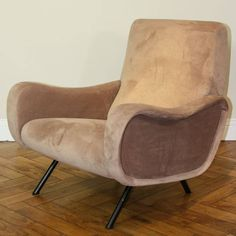 Lady Chair by Marco Zanuso, 1951 image 4