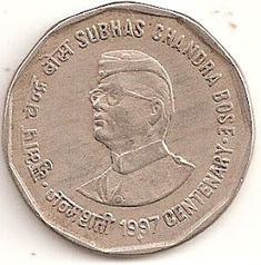 coins and more: Netaji Subhas Chandra Bose (Shubhash Chondro Bosh ,in Bengali); Honouring a Prominent Revolutionary Leader during India's Freedom struggle to (alleged date of his passing away). Sell Old Coins, Old Coins Value, Azad Hind, Freedom Fighters Of India, Subhas Chandra Bose, Happy Independence Day India, Lakshmi Images, History Of India