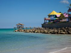 Compass Point is located just outside Nassau near Love Beach and Cable Beach - Bahamas