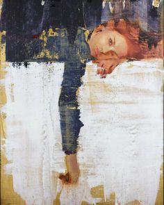 Paintings by J. Louis   #art #painting