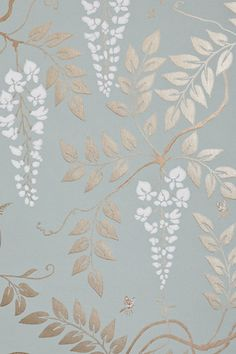 Wallpaper Mural Tricks: How to Choose and Install Fern Wallpaper, Dining Room Wallpaper, Unique Wallpaper, Bathroom Wallpaper, Home Wallpaper, Pattern Wallpaper, Amazing Wallpaper, Luxury Wallpaper, Inspirational Wallpapers