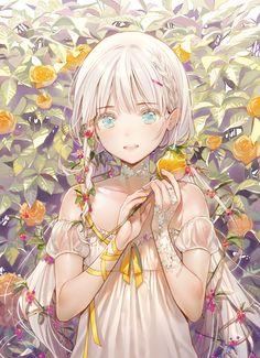 Tags: Anime, Ds Mairu, Vines, Bushes, Rose Bush                                                                                                                                                                                 More