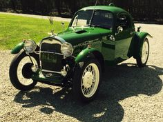 Canadian Auto Network pin: 1929 Ford Cabin Speedster custom